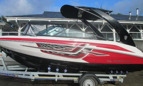 Image of Regal 2000ESX for sale in United Kingdom for £39,999 Balloch, United Kingdom