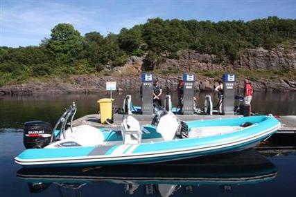 Cobra Ribs Nautique 7.55m for sale in United Kingdom for £29,950
