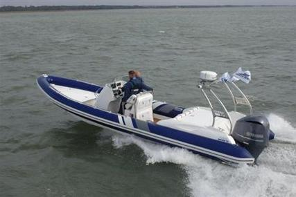 Cobra Ribs Nautique 8.6m for sale in United Kingdom for £39,995
