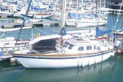 Seastream 34 Ketch Motorsailor for sale in United Kingdom for £35,000