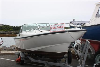 Boston Whaler Dauntless 17' for sale in United Kingdom for £10,995