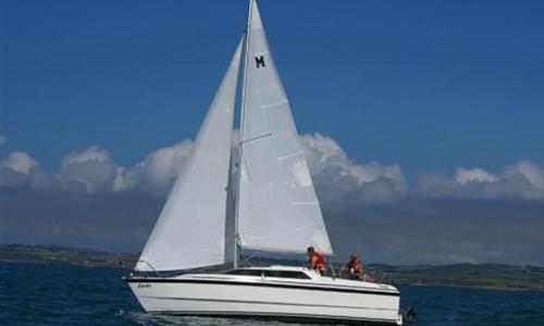 Image of Macgregor 26 X for sale in United Kingdom for £15,500 Holyhead, Anglesey, North Wales, United Kingdom