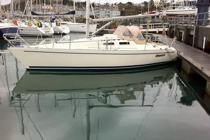 Hanse Hanse 292 for sale in United Kingdom for £22,000
