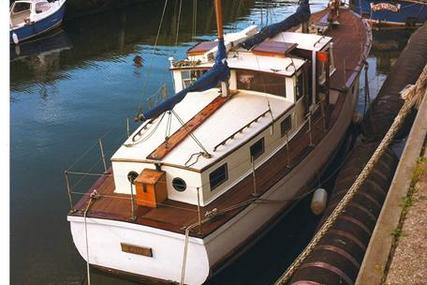 Williams & Parkinson 40' Motor Sailer for sale in United Kingdom for £29,000