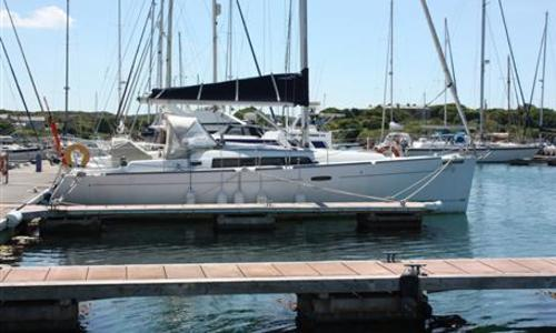 Image of Beneteau Oceanis 37 for sale in United Kingdom for £72,000 Holyhead, Anglesey, North Wales, United Kingdom