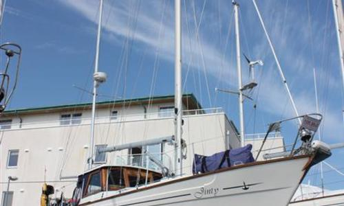 Image of Macron Halberdier Macron 36 for sale in United Kingdom for £69,995 Holyhead, Anglesey, Wales, United Kingdom