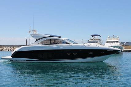 Sunseeker Portofino 48 for sale in Spain for €550,000 (£490,131)