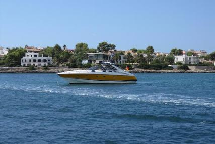 Sunseeker Camargue 50 for sale in Spain for €210,000 (£187,482)