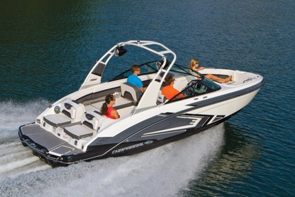 Chaparral 223 Vortex for sale in United Kingdom for £67,694