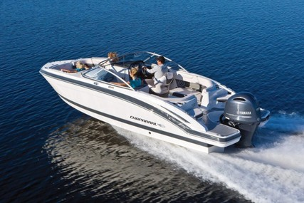 Chaparral 210 Suncoast for sale in United Kingdom for £61,504