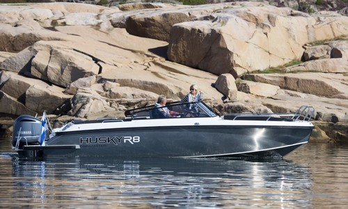Image of Finnmaster r series R8 for sale in United Kingdom for £86,503 United Kingdom