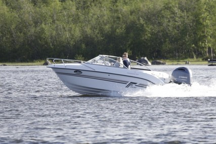 Finnmaster Day cruiser 62dc for sale in United Kingdom for £41,060
