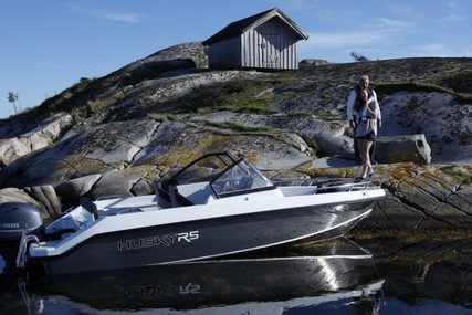 Husky boats by finnmaster r series R5 for sale in United Kingdom for £28,688