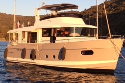 Beneteau Swift Trawler 50 for sale in France for €750,000 (£662,767)