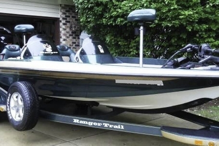 Ranger Boats 519 VX Comanche for sale in United States of America for $20,000 (£15,170)