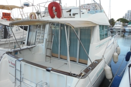 Jeanneau Merry Fisher 900 for sale in France for €39,000 (£34,229)
