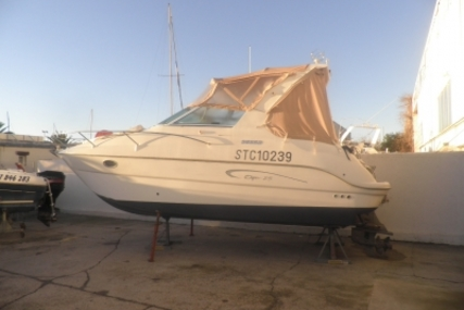 Sessa Marine 25 Oyster for sale in France for €29,000 (£25,221)