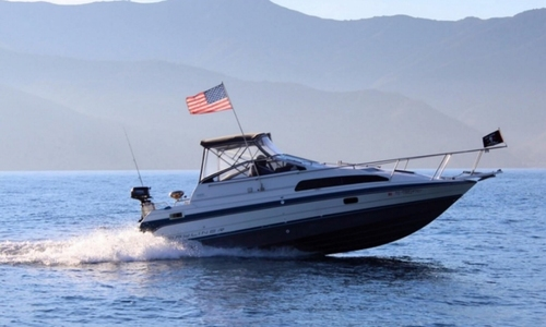 Image of Bayliner Ciera 2655 Sunbridge for sale in United States of America for $15,000 (£10,823) Long Beach, California, United States of America