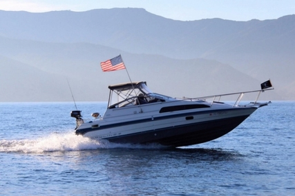 Bayliner Ciera 2655 Sunbridge for sale in United States of America for $15,000 (£11,782)