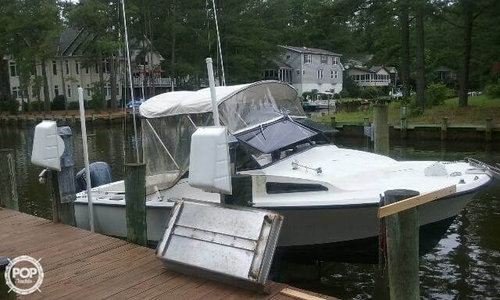 Image of Anacapri Marine Torino V230 for sale in United States of America for $15,500 (£11,648) Ocean Pines, Maryland, United States of America