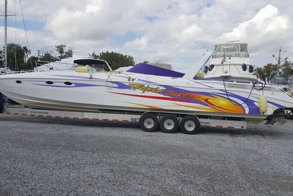 Scarab Meteor 5000 for sale in United States of America for $176,500 (£133,874)