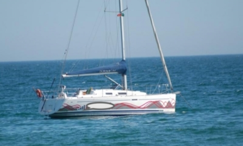 Image of Dufour 34 Performance for sale in Portugal for €69,500 (£60,697) LISBON, Portugal