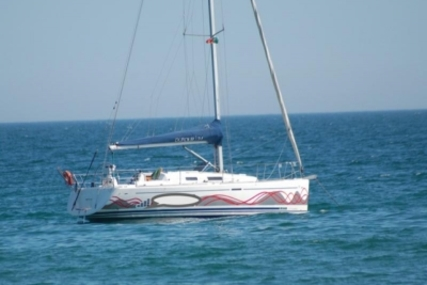 Dufour 34 Performance for sale in Portugal for €69,500 (£60,880)