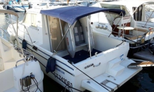 Image of Beneteau Antares 800 for sale in France for €26,000 (£22,950) HYERES, France