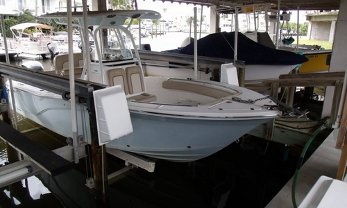 Image of Sea Fox 246 Commander for sale in United States of America for $73,000 (£54,790) Port Charlotte, Florida, United States of America