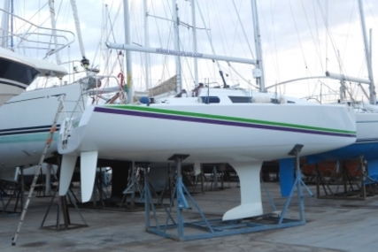 Jeanneau Sun Fast 3200 for sale in France for €99,000 (£88,286)