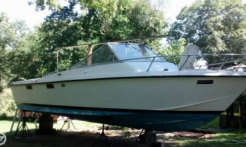 Image of Chris-Craft 25 EC for sale in United States of America for $8,950 (£6,789) Pawtucket, Rhode Island, United States of America