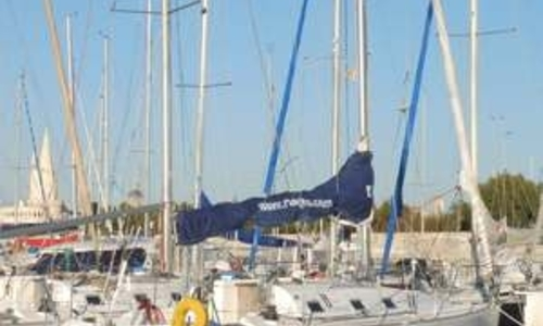 Image of Beneteau First 31.7 for sale in France for €48,000 (£42,821) LA ROCHELLE, France
