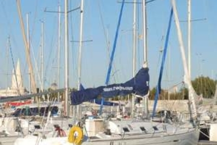 Beneteau First 31.7 for sale in France for €41,500 (£36,599)