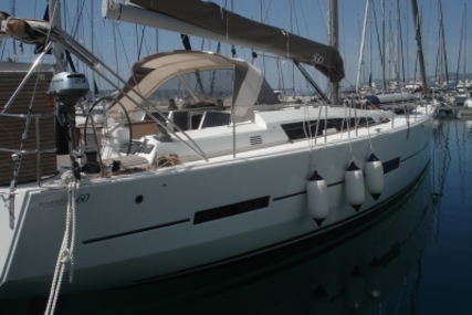 Dufour 560 Grand Large for sale in Croatia for €375,000 (£329,115)
