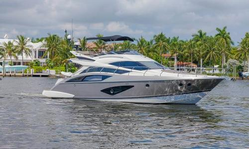 Image of Marquis 500 Sport Bridge for sale in United States of America for $849,000 (£644,951) Fort Lauderdale, FL, United States of America