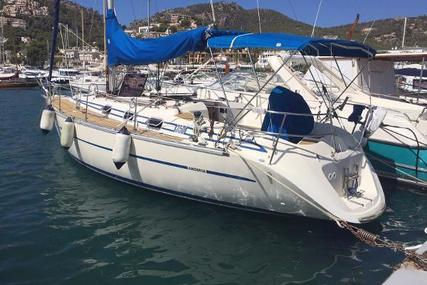 Bavaria 350 for sale in Spain for €44,500 (£39,882)