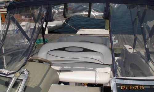 Image of Four Winns 258 Vista for sale in United States of America for $23,500 (£16,803) Gloucester, Massachusetts, United States of America