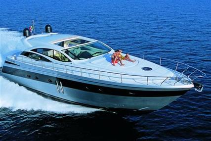 Pershing 62' for sale in France for €690,000 (£616,627)