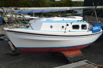 Westerly Pageant for sale in United Kingdom for £3,250