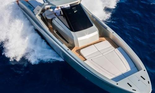 Image of Kifaru Yachts Baby for sale in Italy for €690,000 (£609,245) Italy