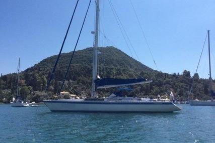 Wauquiez Centurion 59 for sale in Greece for €175,000 (£156,242)