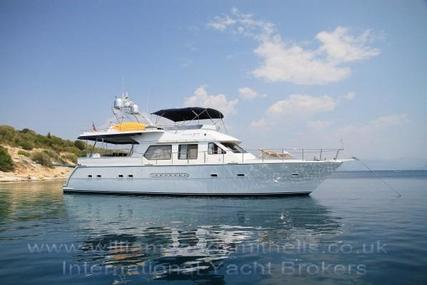 Trader 625 Sunliner for sale in Greece for £275,000