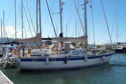 Oyster 46 Ketch for sale in Greece for €105,000 (£93,745)
