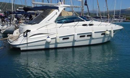 Image of Sealine S38 for sale in Greece for £85,000 Lefkas, Greece