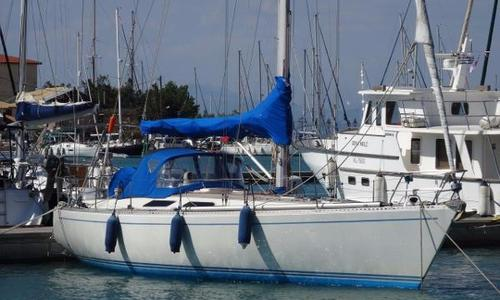 Image of Sweden Yachts 38 for sale in Greece for £57,000 Lefkas, Greece