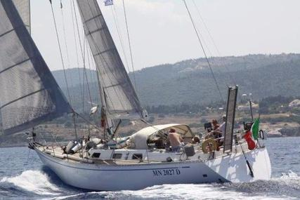 Solaris 53 for sale in Greece for €250,000 (£223,202)