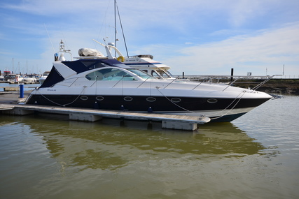 Fairline Targa 48 for sale in France for £129,950