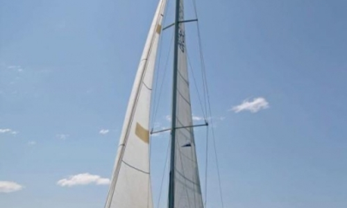 Image of Beneteau First 40.7 for sale in Croatia for €82,000 (£72,726) PRIMOSTEN, Croatia