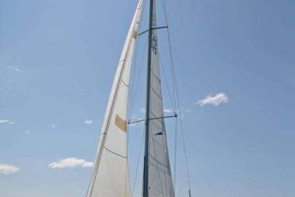 Beneteau First 40.7 for sale in Croatia for €82,000 (£73,126)