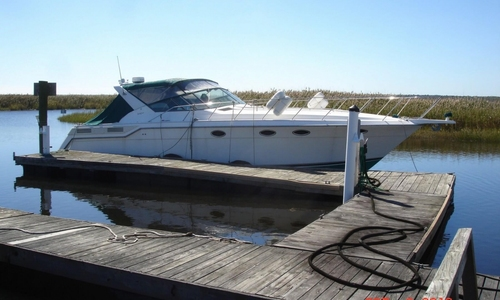 Image of Wellcraft Portofino 4300 for sale in United States of America for $50,000 (£37,324) Egg Harbor Twp., New Jersey, United States of America